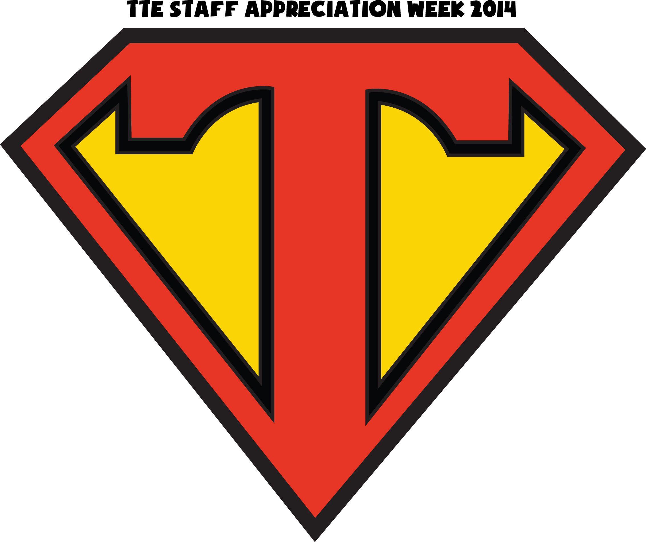 Super Teacher Logo