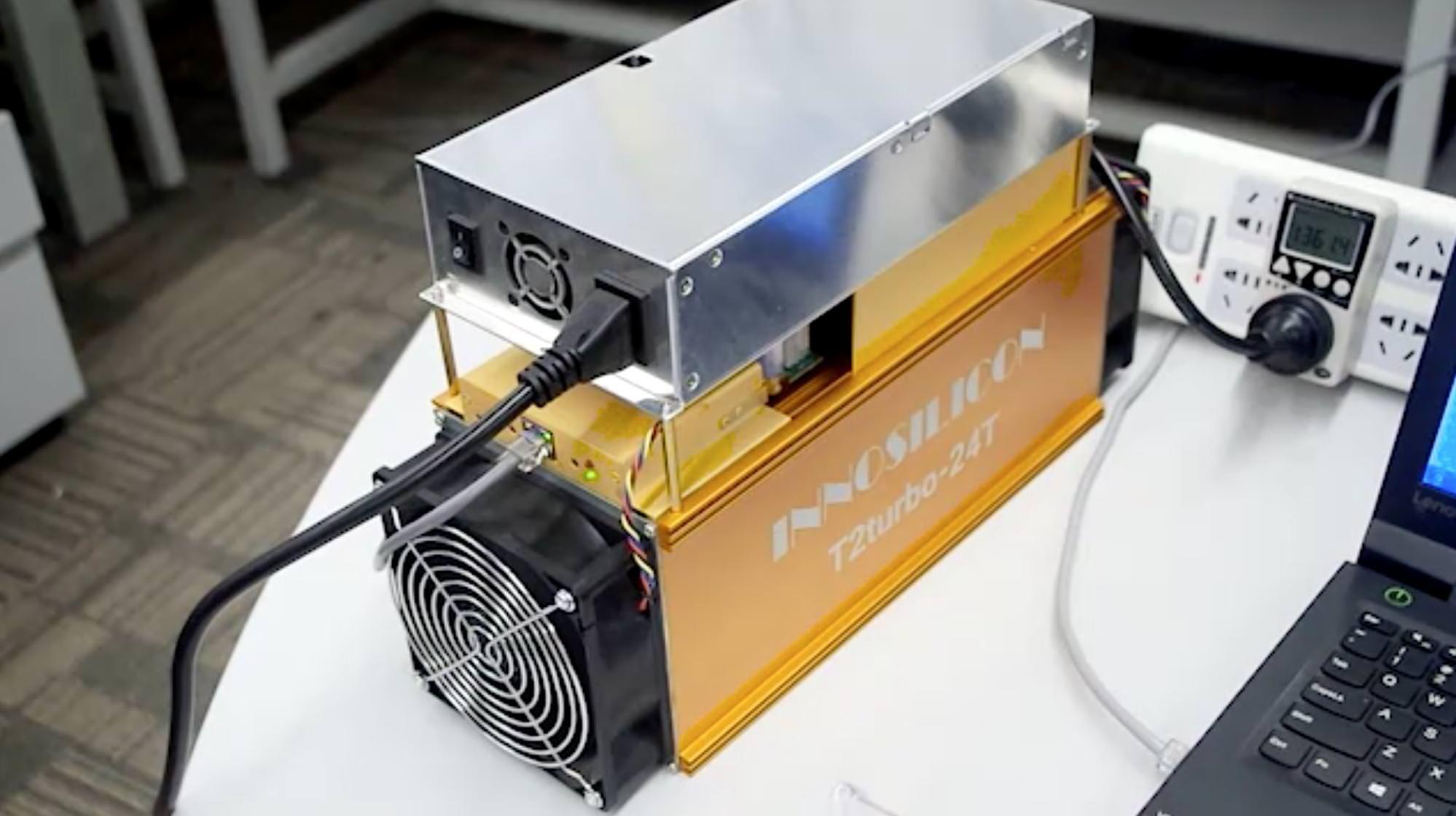 asics bitcoin