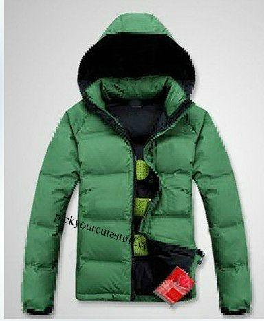 chaquetas de invierno the north face