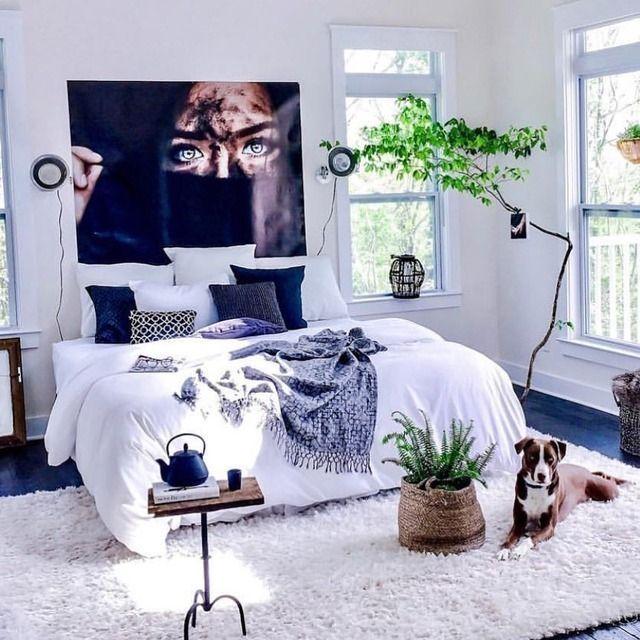 Die schönsten Schlafzimmer 2018: Pimp up your bedroom!   Living ...