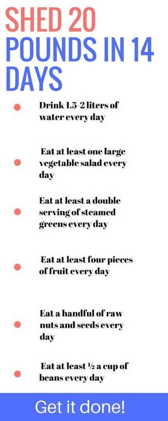 12 ways to lose 20 pounds in 14 days. weight loss | lose weight | skinny | lose ...   - Fitness - #d...