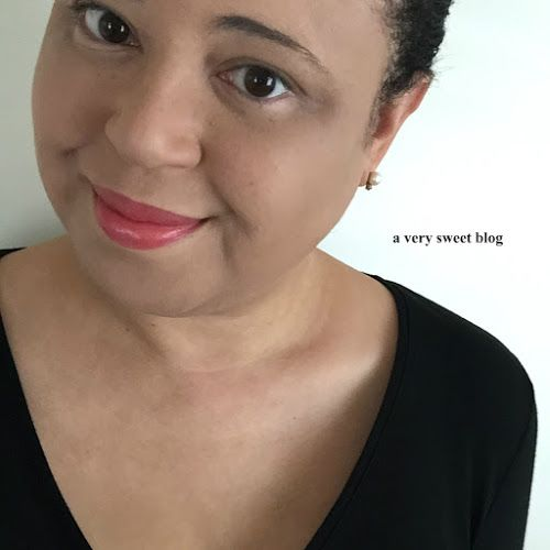 A Very Sweet Blog Coola Mineral Liplux Spf30 Lip Balm In