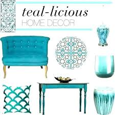Teal Blue Home Accents Google Search Home Decor Blue Home Decor Decor