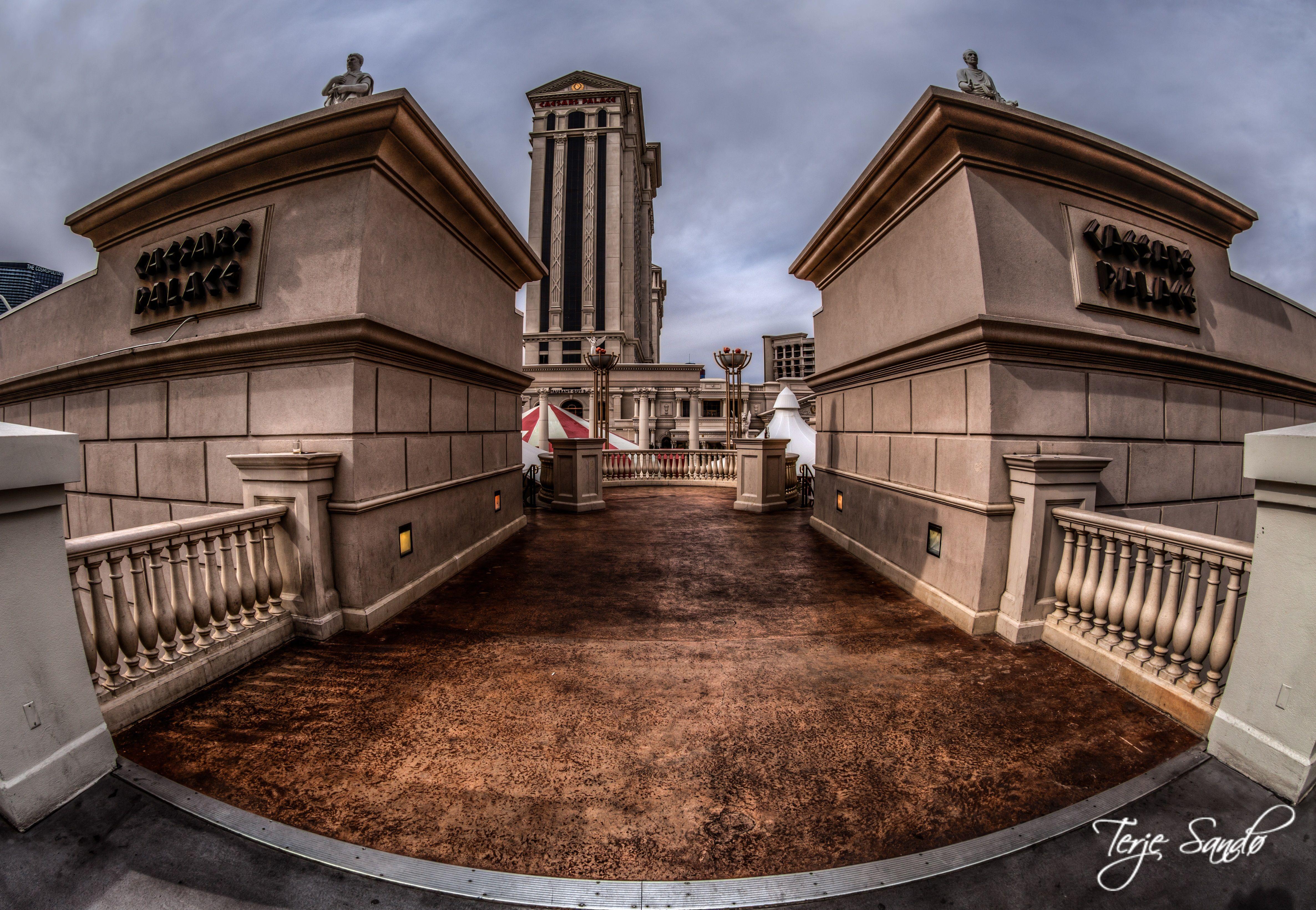 Caesars Palace. www.tjsfoto.com