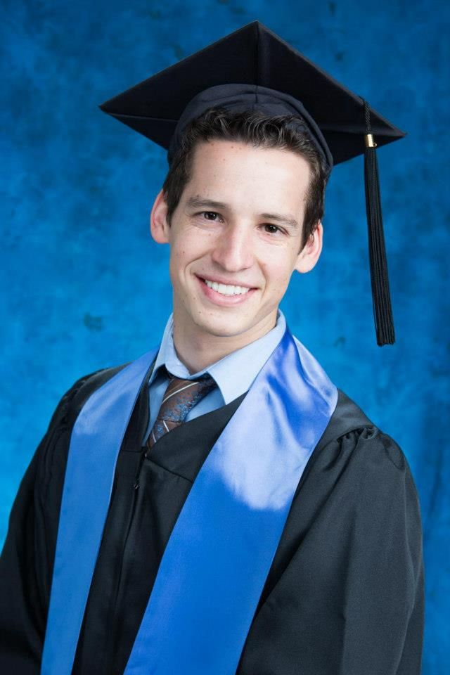 Fulbright Scholar! Congratulatons to Charlie Kerhin, SUA Class of 2013, who just received a $4000 Fulbright Scholarship to continue his Mandarin Chinese studies in Summer and Fall 2013 at ACC (Associated Colleges in China) in Beijing. — at Soka University of America.