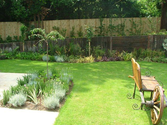 pretty garden | garden design ideas | Pinterest | Garden ideas and ...