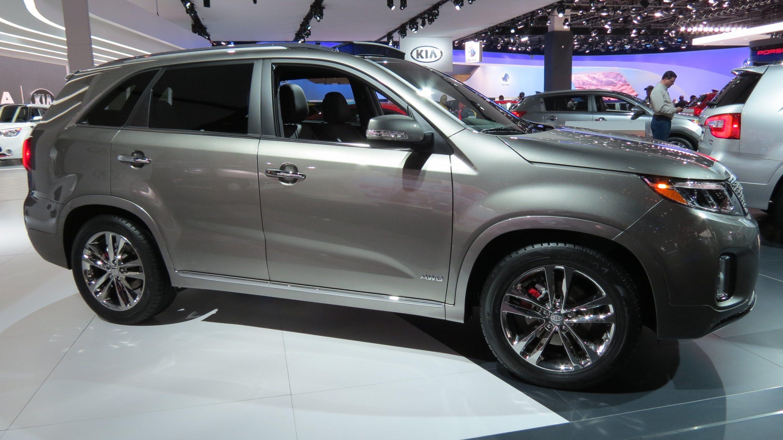sorento review specs car cars kia prices side new reviews exterior