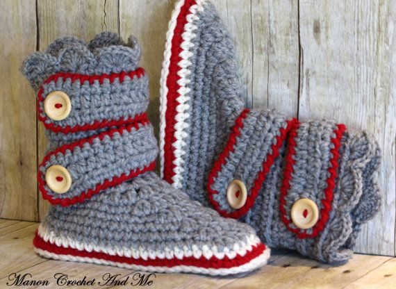 Foulard pour Bébé et Enfant   Bottes de neige, Pantoufle et Bottes 19befc5832c9