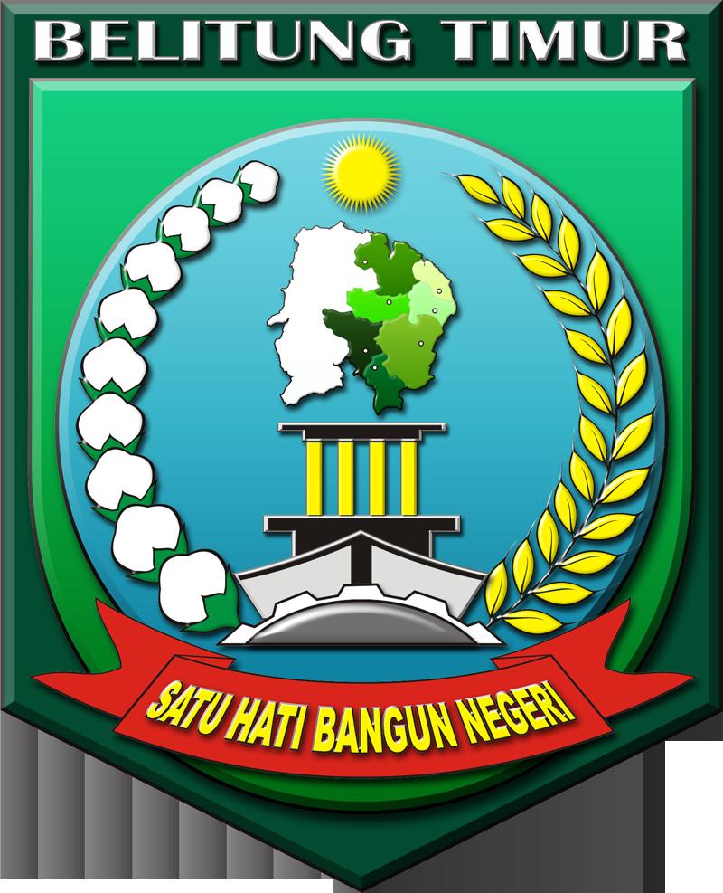 8 Belitung Timur Kepulauan Kota Belitung