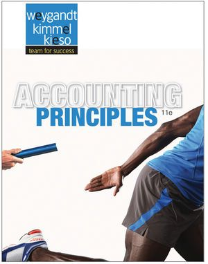 Solution manual for accounting principles 11th edition by weygandt solution manual for accounting principles 11th edition by weygandt instructor solution manual version http fandeluxe Images