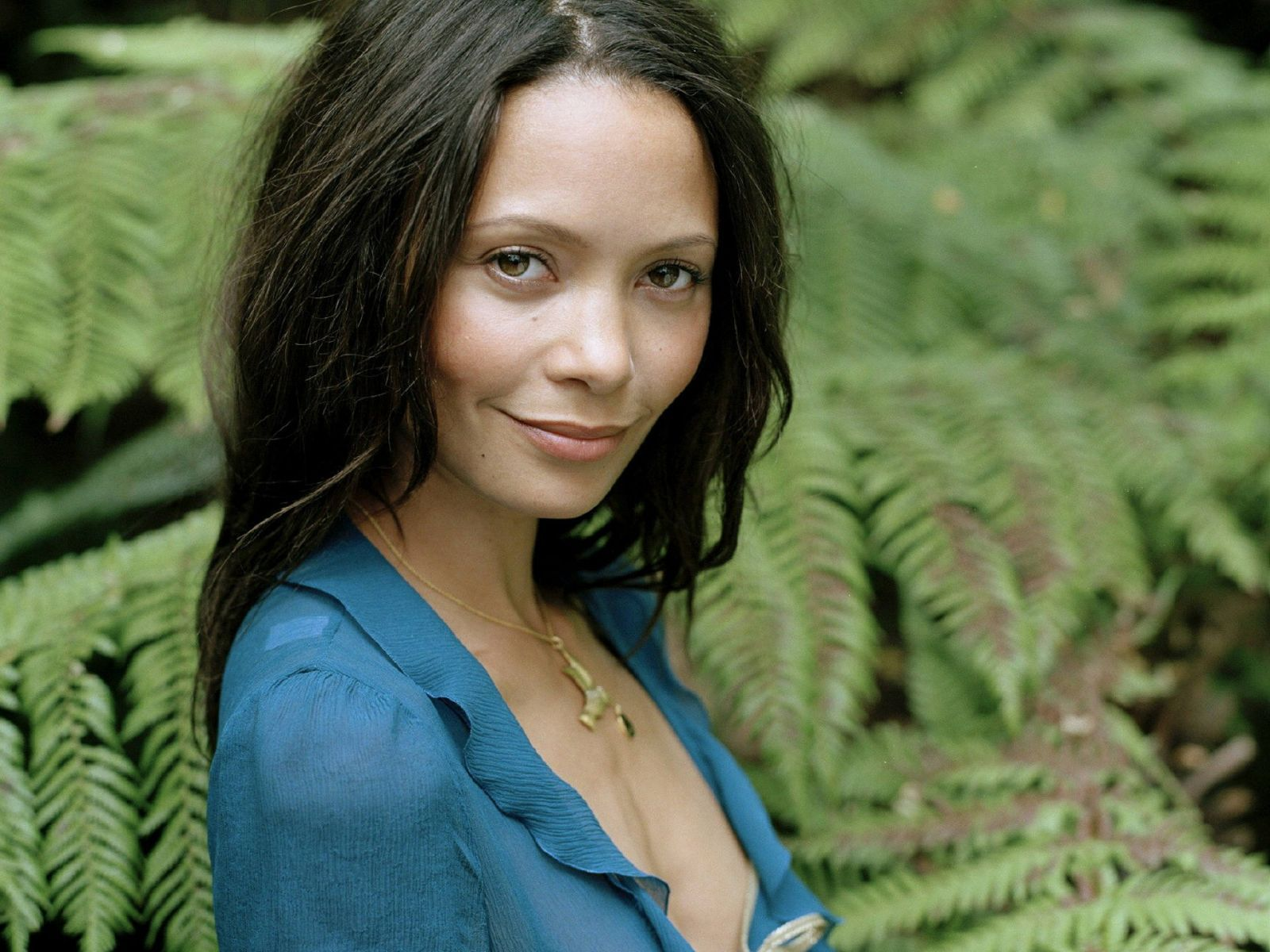 thandie newton vs zoe saldana