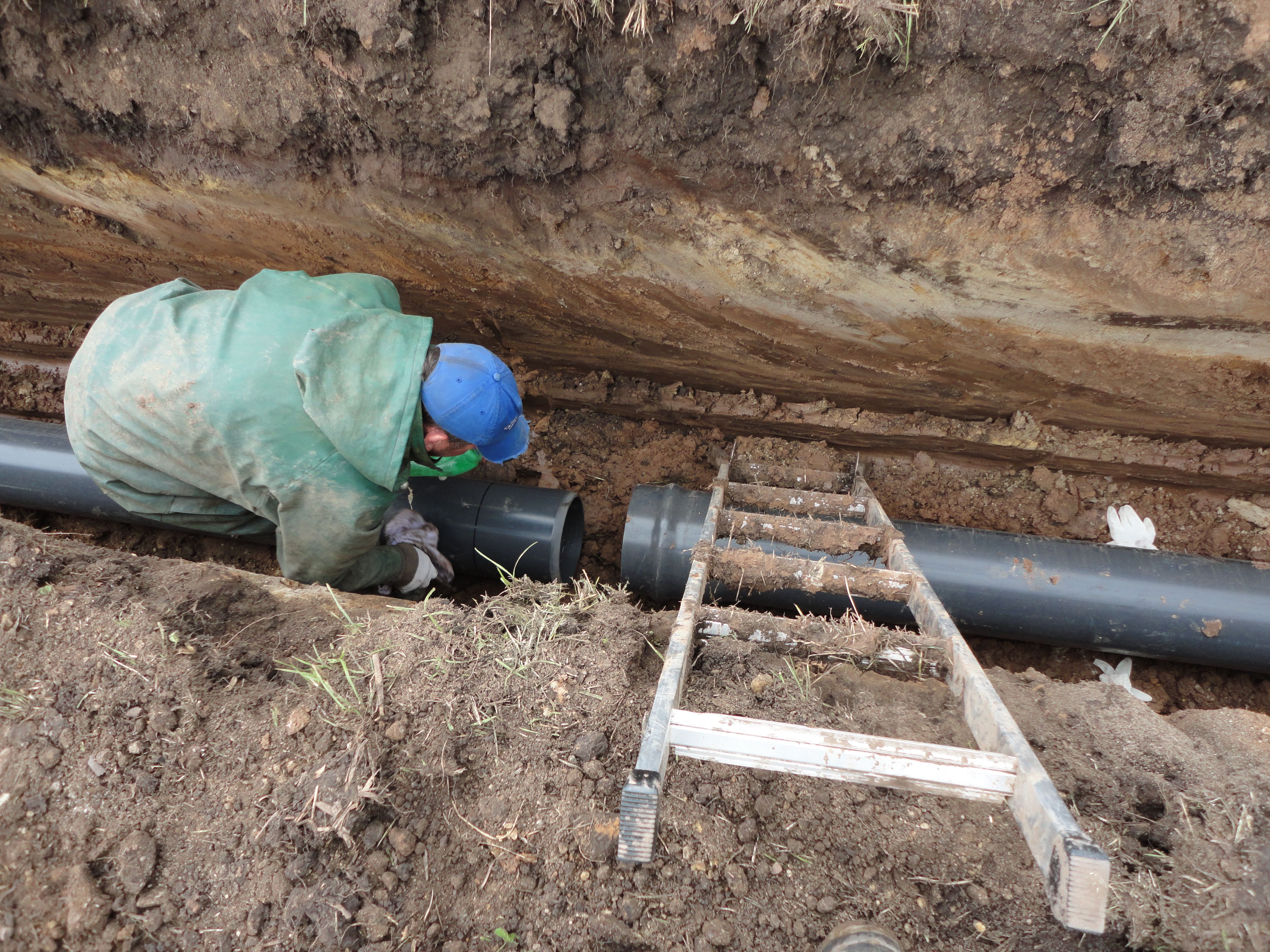 Search Pvc Pipeline Laying Tenders By For Private In