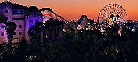 Photo of Disneyland Tips and Tricks – Ramada Maingate At The Park Hotel Review