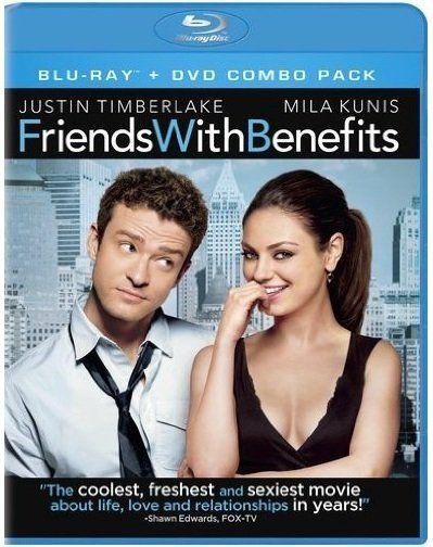 Friends With Benefit Peliculas De Romance Peliculas Películas Completas