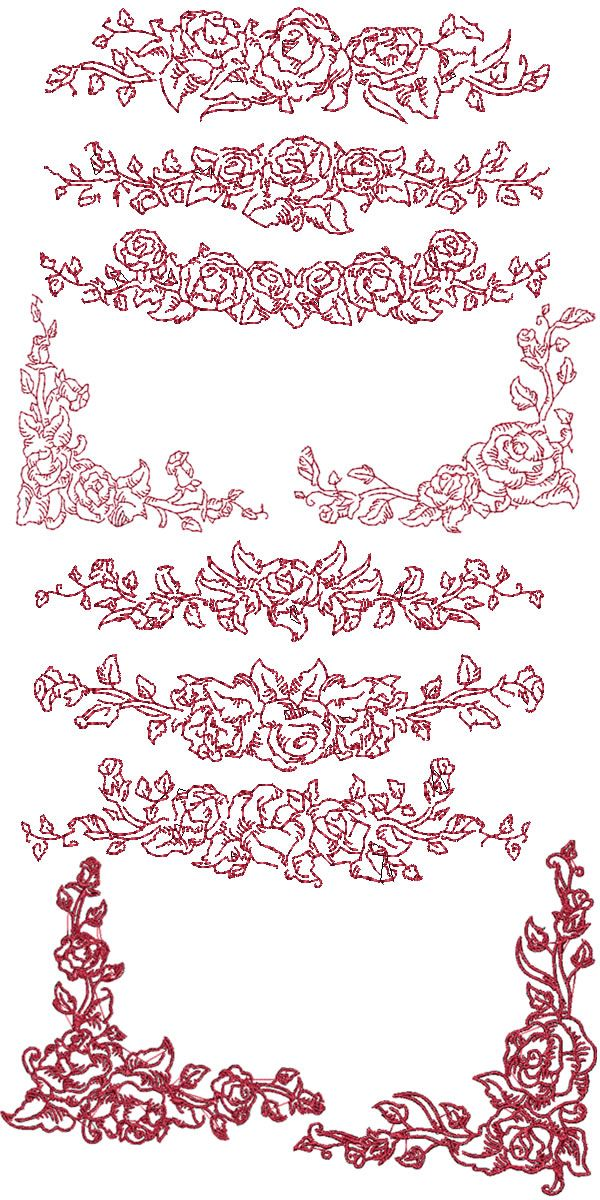 Free Machine Embroidery Designs Weekly Embroidery Projects Tips
