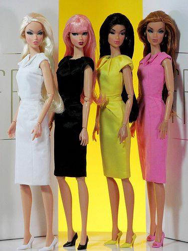 Integrity Toys Seasonal Dolls