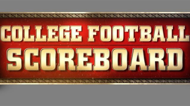 Espn College Football Espn College Football Football Final College Football