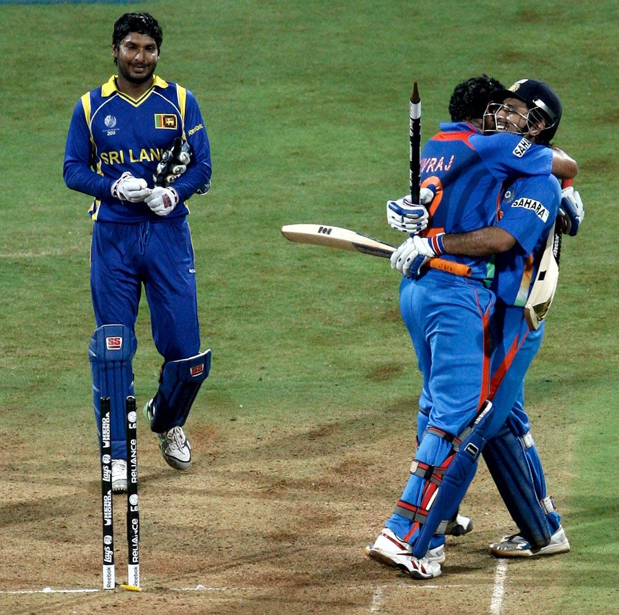 Pin On India World Cup 2011 Champions