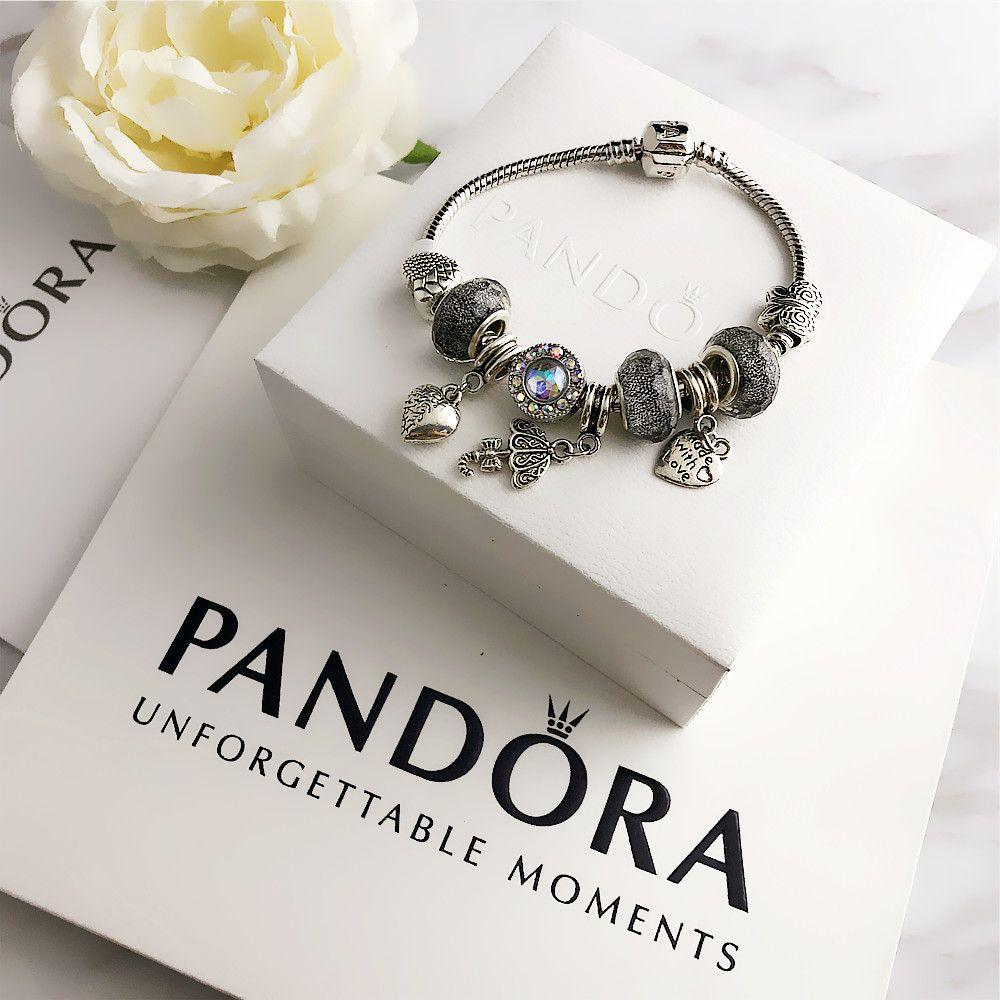 How To Open Pandora Bracelet With One Hand Arxiusarquitectura