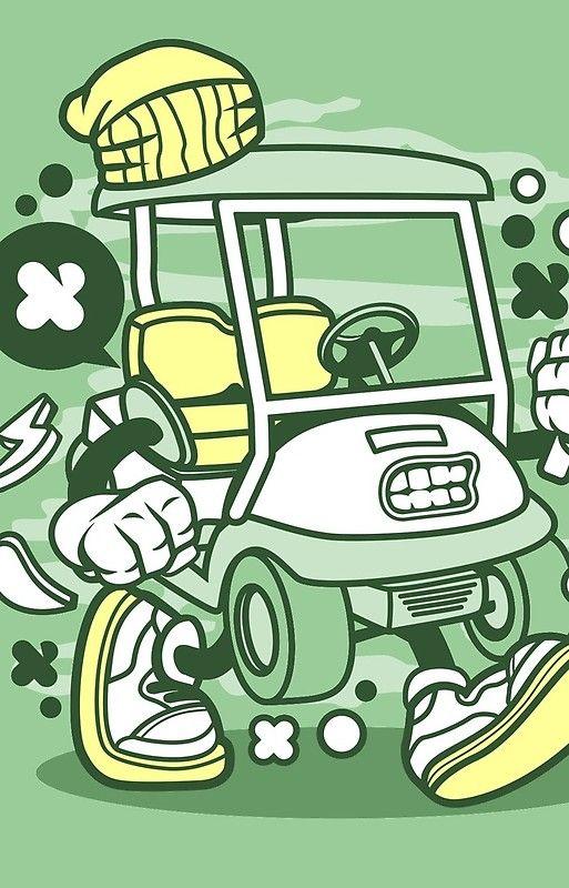 Golf Cart Cartoon Golfing Game Golfer' Case/Skin for Samsung Galaxy Golf Cart Driving Cartoon on golf coach cartoon, golf buggy cartoon, golf awards cartoon, snow blower cartoon, golf cap cartoon, hot tub cartoon, golf card cartoon, driving range cartoon, golf stand cartoon, golf coffee cartoon, couples golf cartoon, golf car line art,