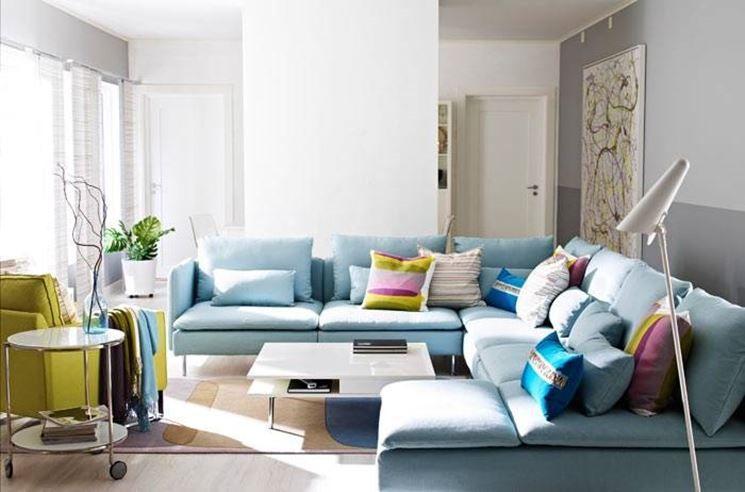 Come rinnovare il soggiorno di casa in poche mosse facili e low cost