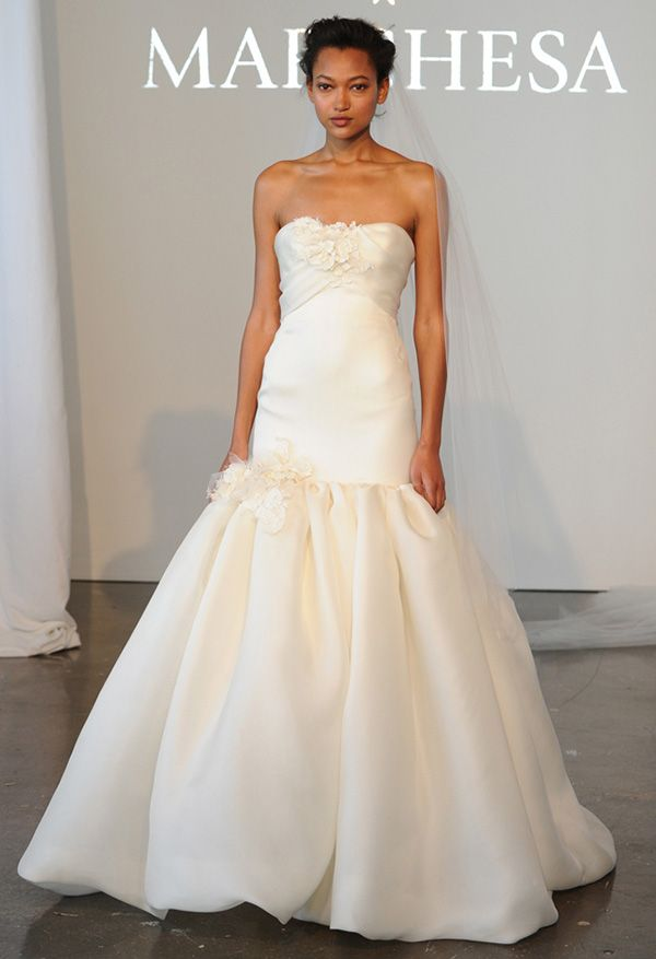 bridal market 2015 three fab wedding dress trends marchesa