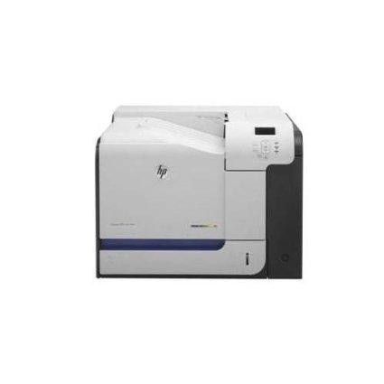 Hewlett Packard Hp Factory Recertified Laserjet Enterprise 500 Color Printer M551dn 32-32ppm 120