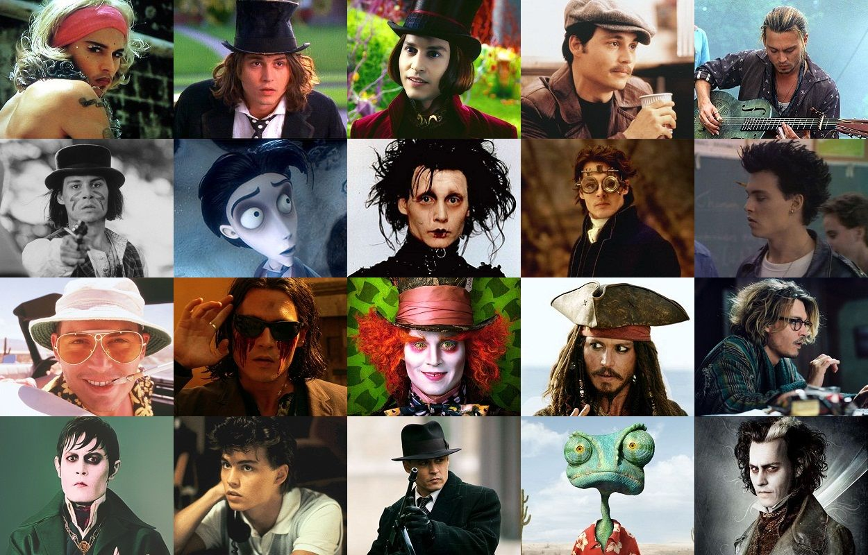 Image result for johnny depp movies