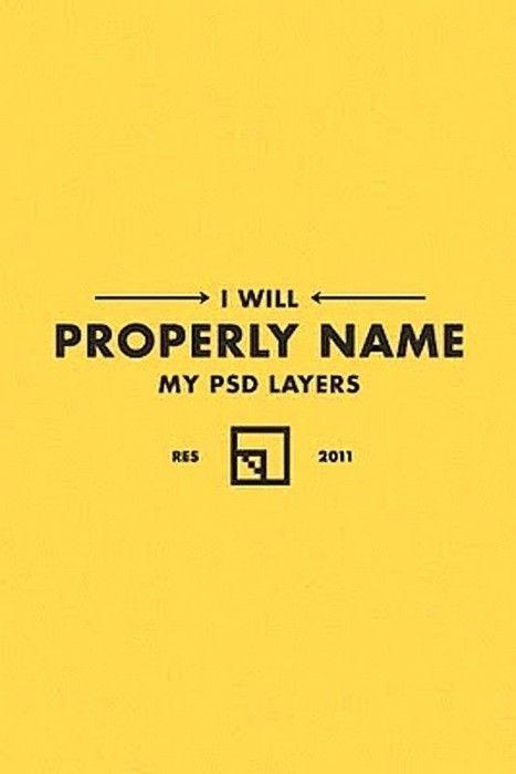 layer 1 graphic design humor
