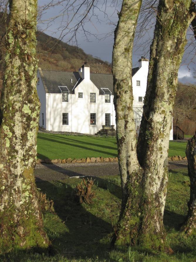 The 10 Best Restaurants In The Isle Of Skye Scottish