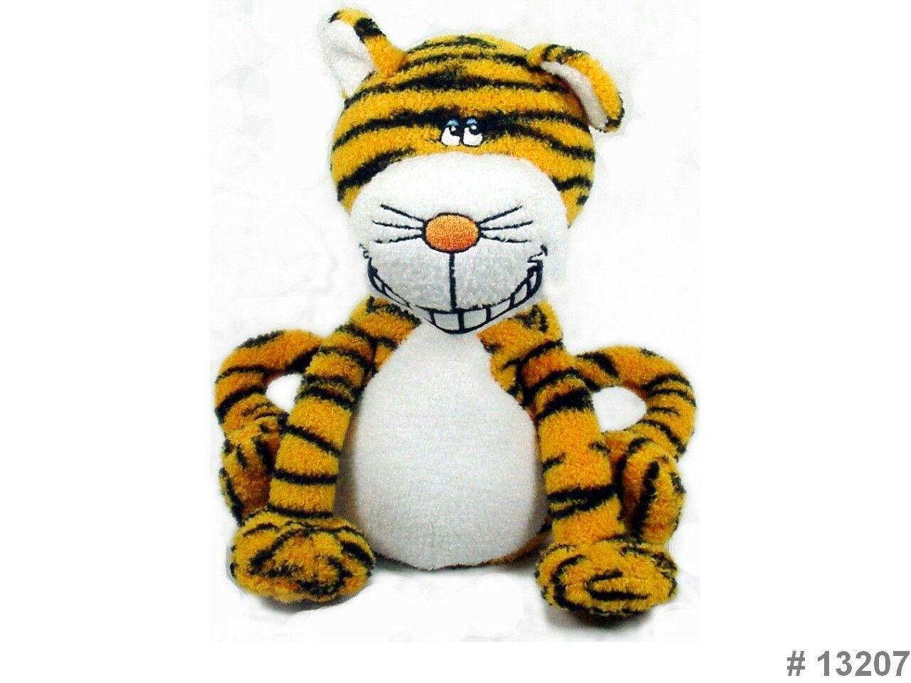 dancing deedle dudes tiger