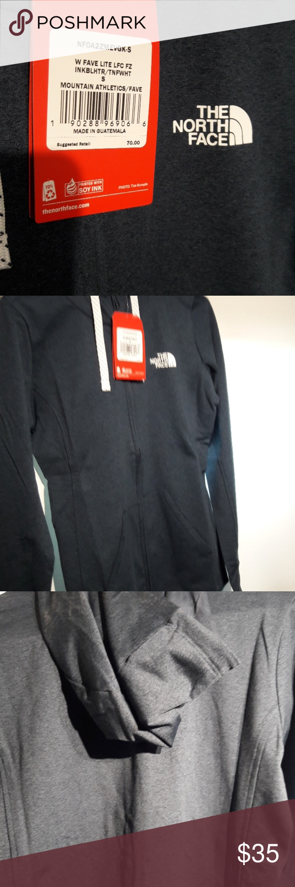 North face Jacket Womens North Face Jacket Size s/p W Fave Lite LFC FZ  Inkblthr/Tnfwht Mountain Athletic/Fave The North Face Jackets & Coats Utility Jackets #wfaves North face Jacket Womens North Face Jacket Size s/p W Fave Lite LFC FZ  Inkblthr/Tnfwht Mountain Athletic/Fave The North Face Jackets & Coats Utility Jackets #wfaves
