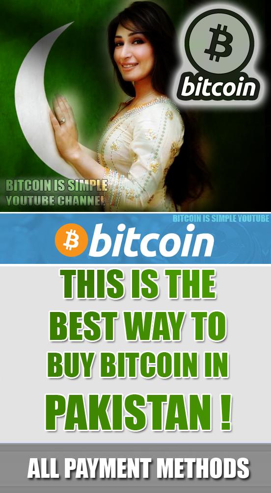 bitcoin card în pakistan