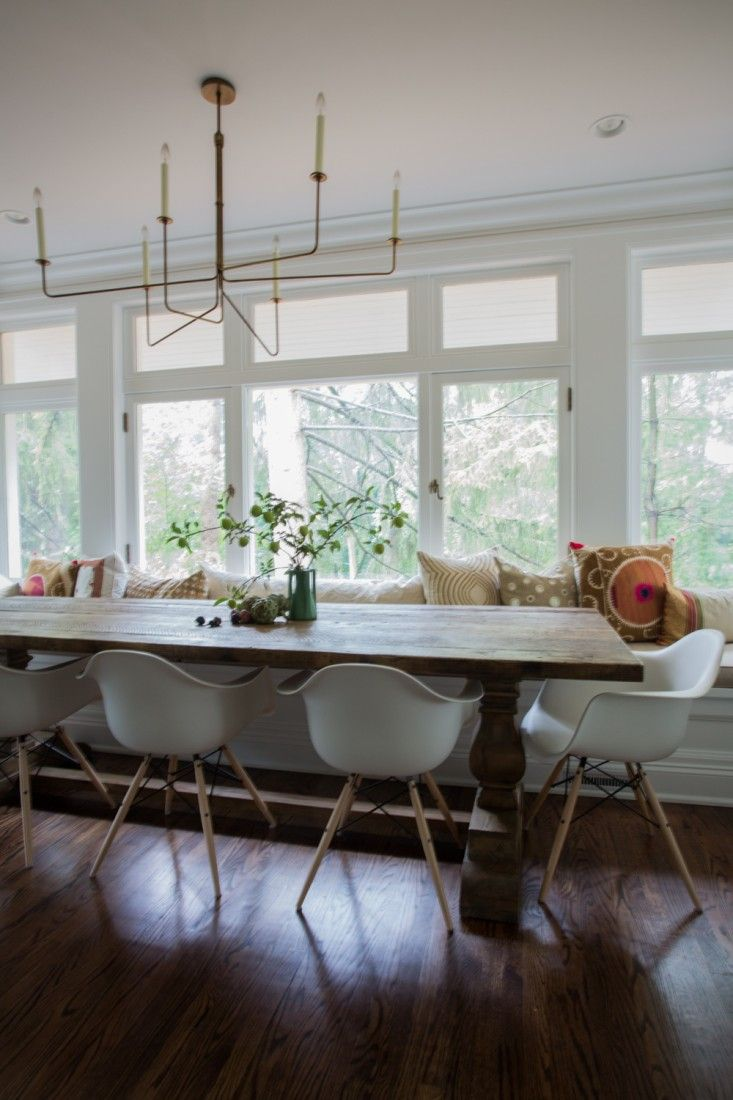 If Clothes Make The Man Do Textiles Manse Interior Designer And Blogger Krista Nye Schwartz Of Cloth Kind Thinks So