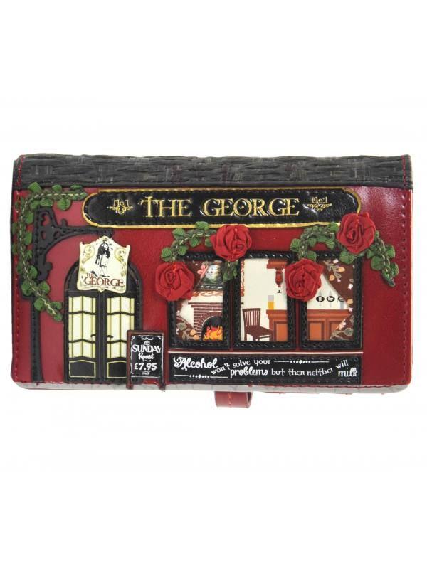 48dcd05440512 Vendula The George Medium Fit-All Wallet - from Vendula London UK ...
