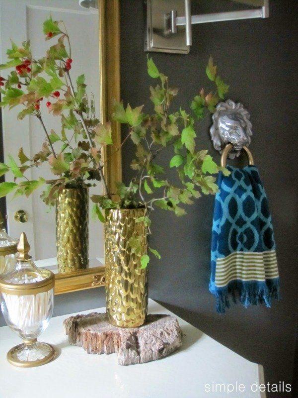 Photo of Creative Ideas for Beautiful Bathroom Storage