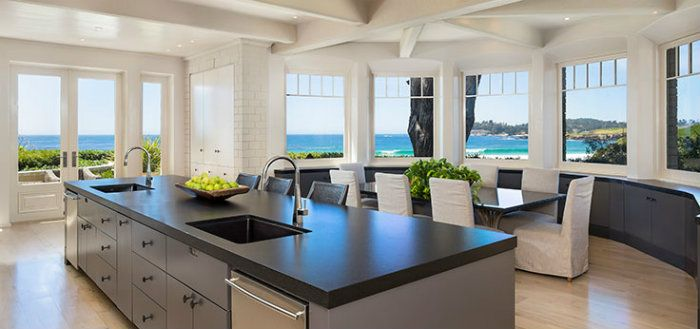 TOP 5 DREAM KITCHENS | Luxury Safes, Boca do Lobo, Contemporary Residence, Rel Estate, Auction, Christie's. For More News: http://www.bocadolobo.com/en/news-and-events/