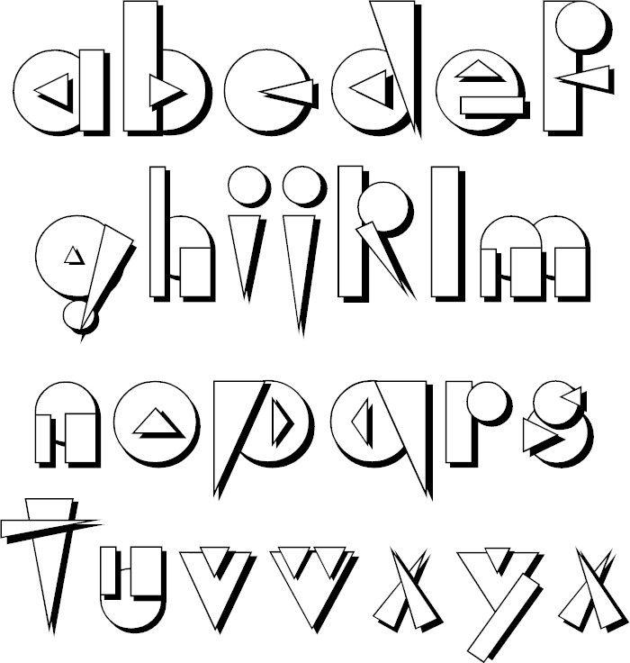 Alphabet Coloring Pages Lettering Alphabet Lettering Alphabet Fonts Lettering Fonts
