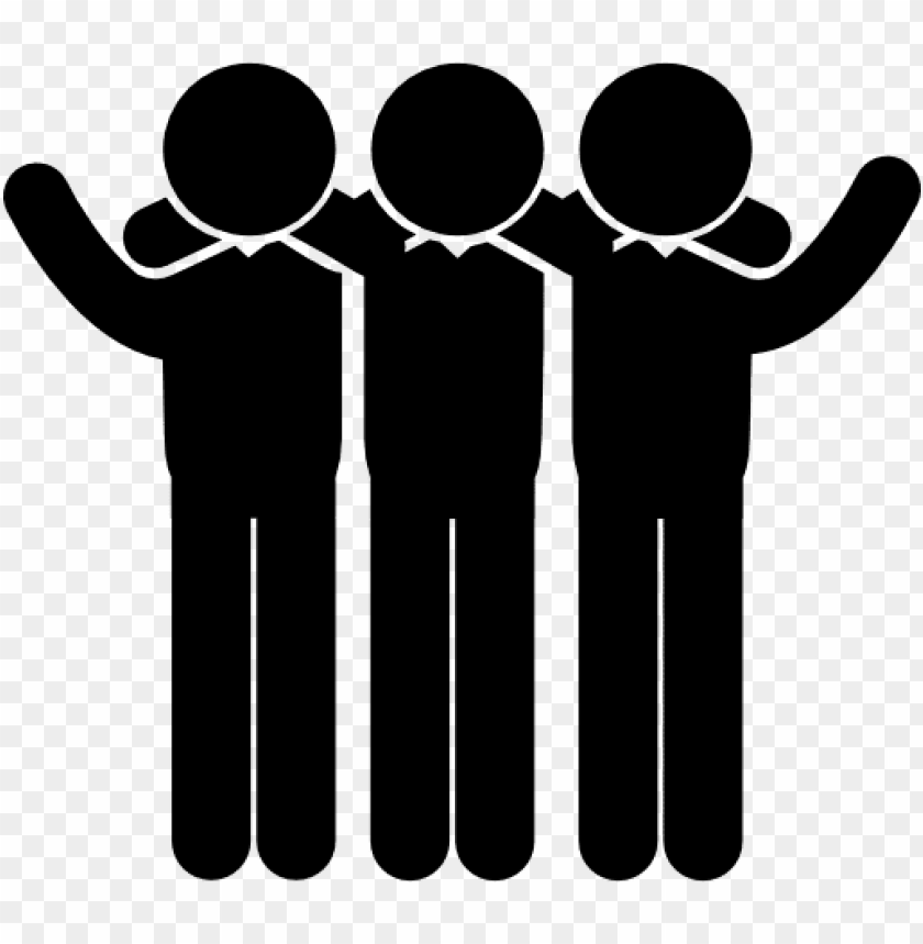 Friends Png Png Image With Transparent Background Png Free Png Images Png Images Free Png Png