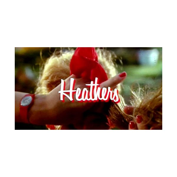 the heathers | Tumblr ❤ liked on Polyvore featuring pictures, backgrounds, photos, heathers and orange