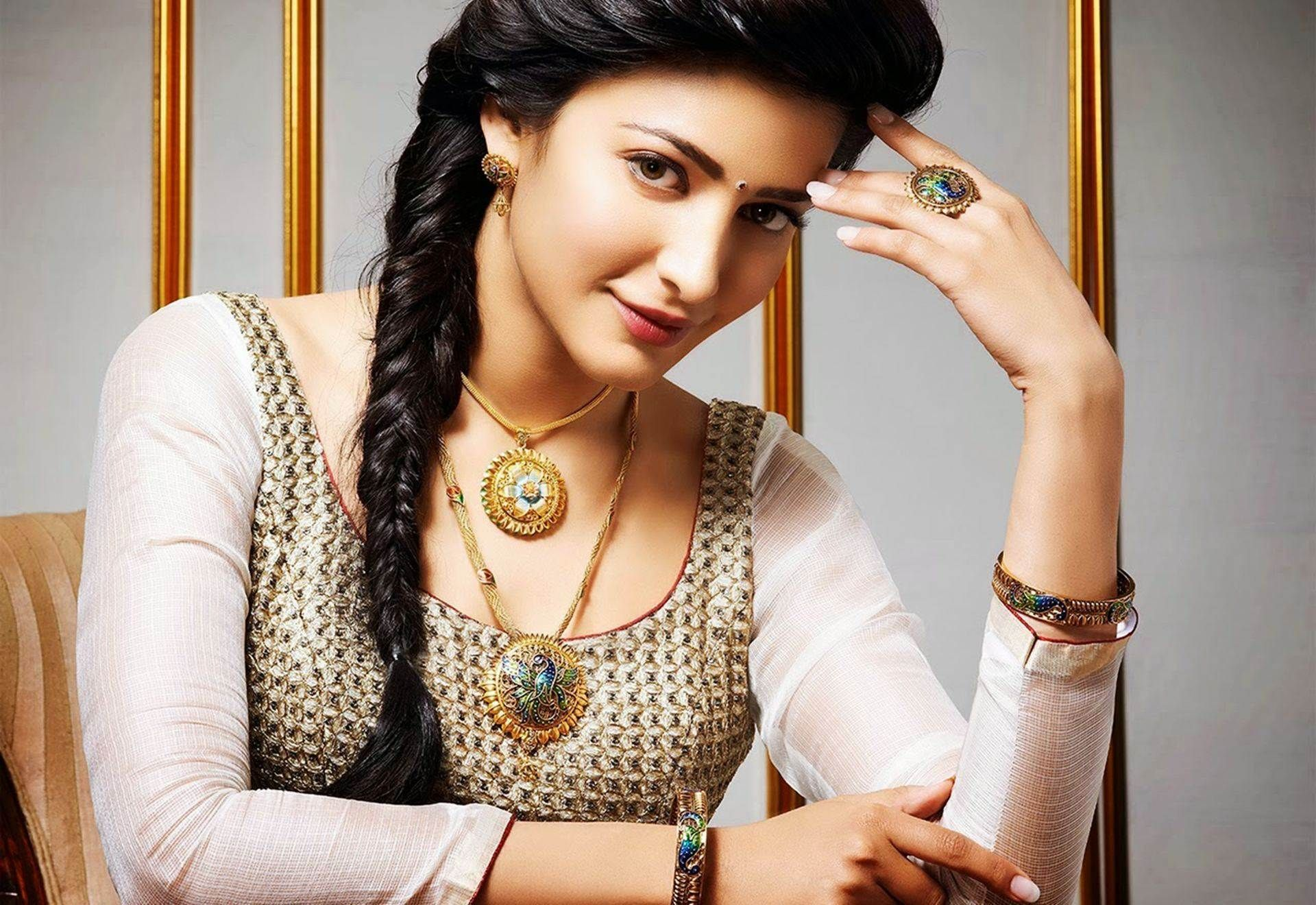 collection of shruti hassan hd wallpaper on spyder wallpapers 1920