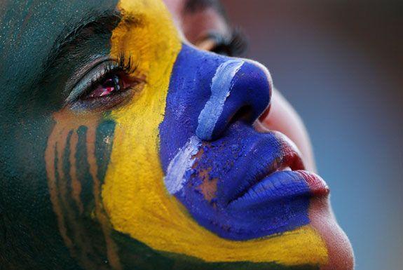 Humor e sofrimento brasileiro