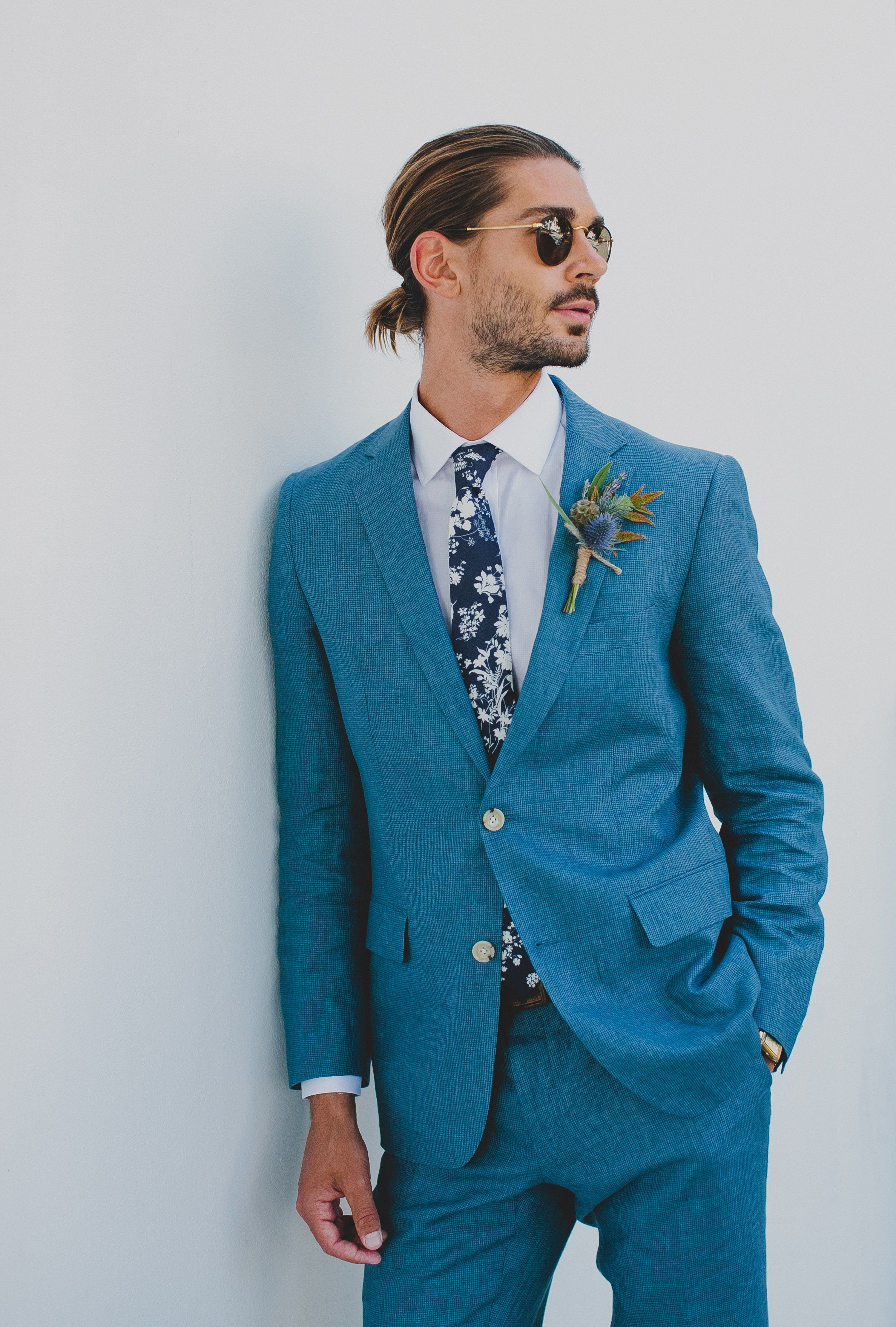 Introducing The GWS x Neck & Tie Company Tie Collection