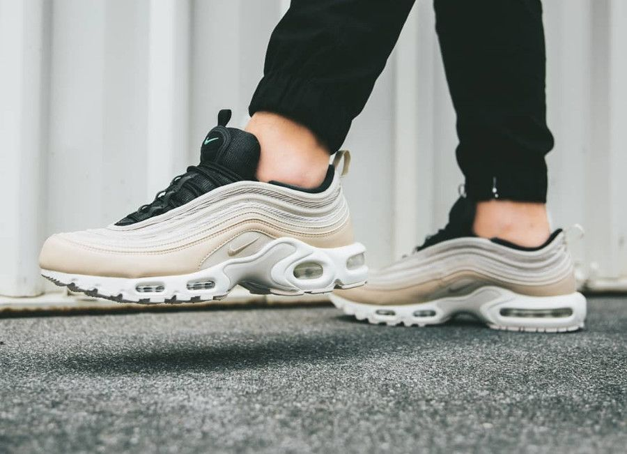 Nike Air Max Plus 97 Orewood Brown | Air max 97, Nike air