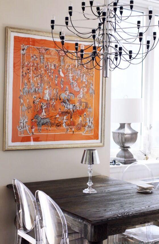 Feng Shui Interior Design Living Rooms