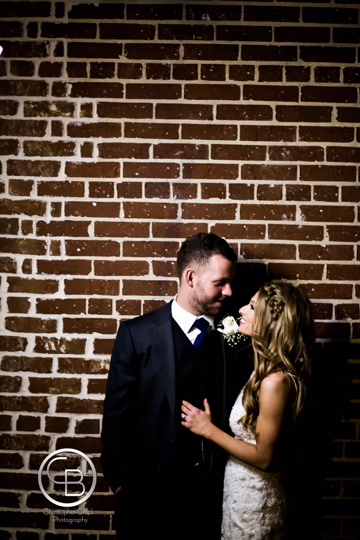 The Robson Event Center in Gainesville Wedding