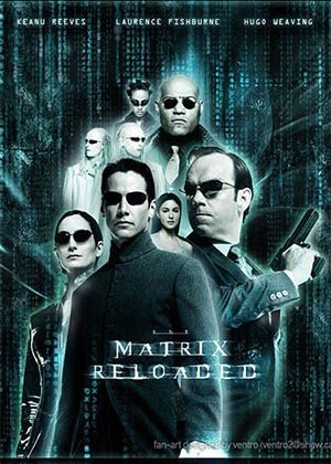 Image result for The Matrix Reloaded