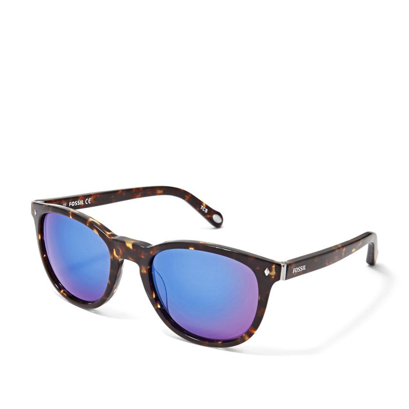 Conner Keyhole Sunglasses - $135.00