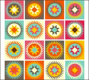Adesivos Decorativos de Parede   Dona Cereja