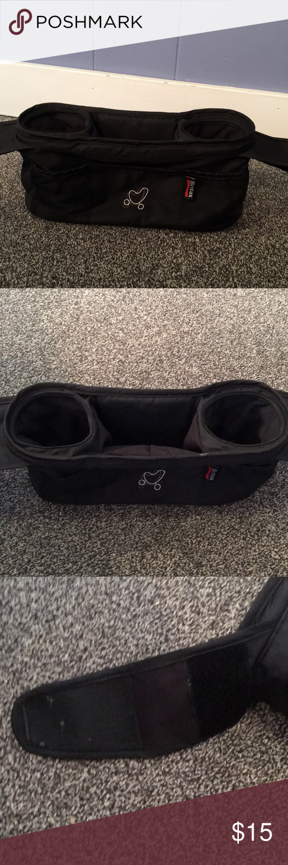 Britax cup holder accessory Excellent condition. Britax